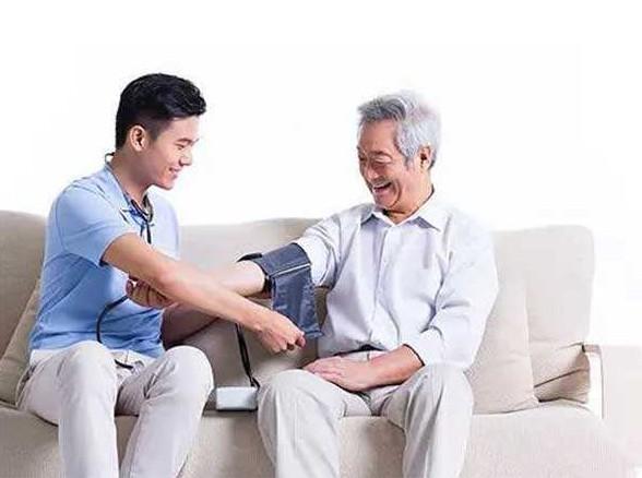 【小知识】血压高该注意些什么?怎么样才能有效的将血压降下来?